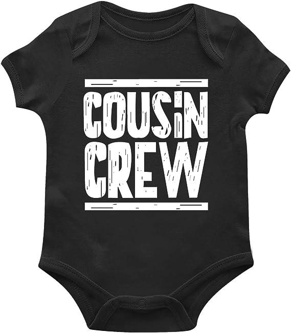 SpiritForged Apparel Cousin Crew Toddler Long Sleeve Shirt