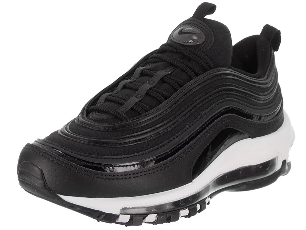 sale retailer bc6b7 9dd06 Nike Womens W Air Max 97 PRM, BlackBlack-Anthracite, 10 US Amazon.co.uk  Shoes  Bags