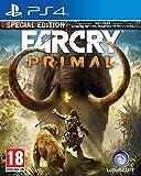 Far Cry Primal (100% Uncut) [AT-PEGI] - [PlayStation 4]