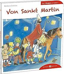 Von Sankt Martin den Kindern erzählt: Den Kindern erzählt/erklärt 28