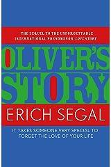 Oliver's Story Paperback