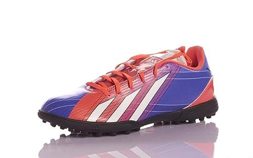 timeless design a21a3 f347f adidas Herren Men Soccer Football SHOES F5 TRX TF Modell   G95011, Größe 46