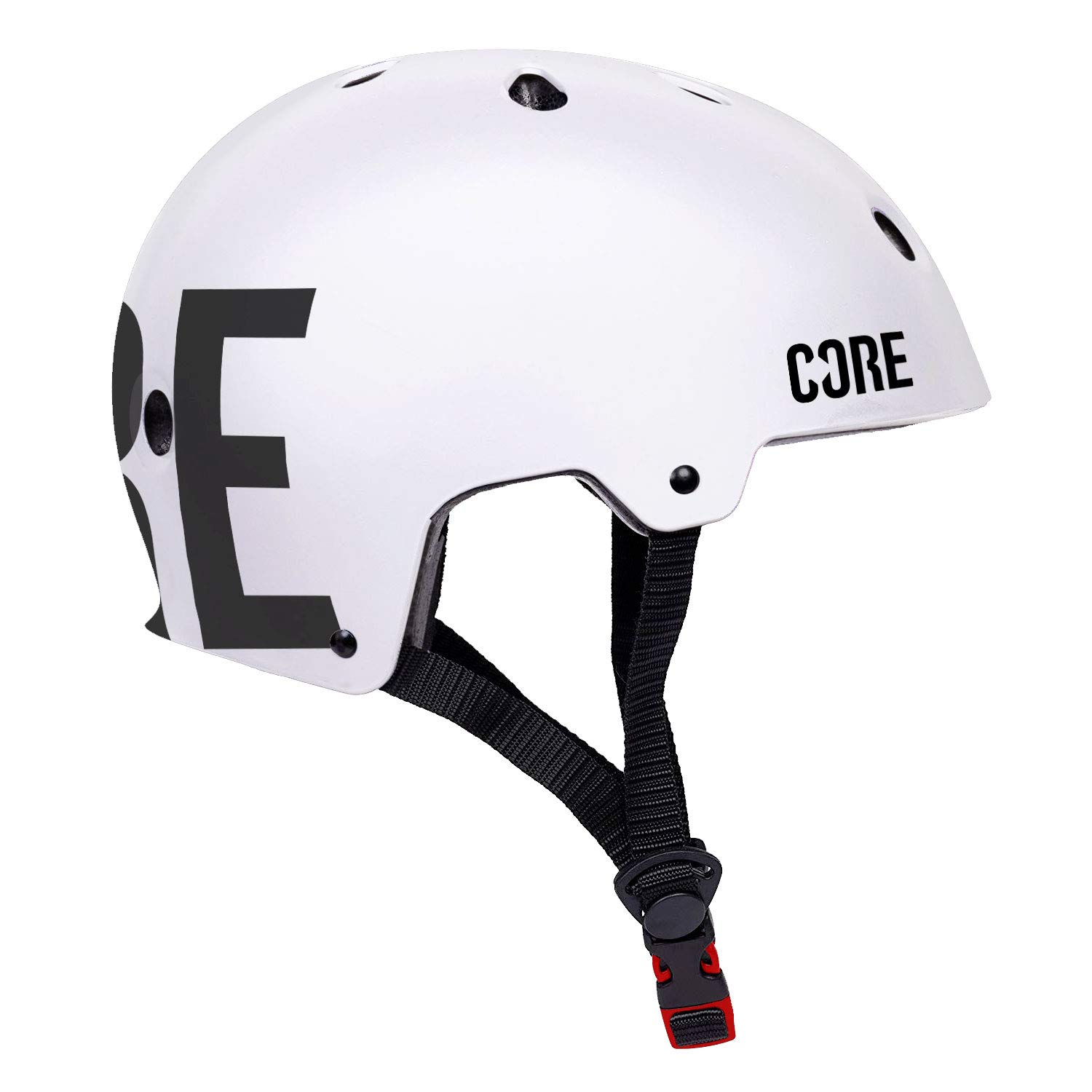 CORE Protection Street Skate/BMX/Bike/Scooter Helmet