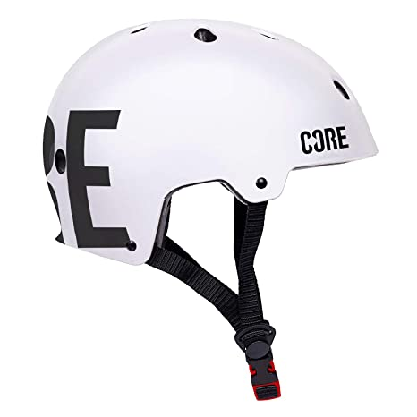 Core Protection Street Skate/BMX/Casco de Bicicleta/Patinete ...