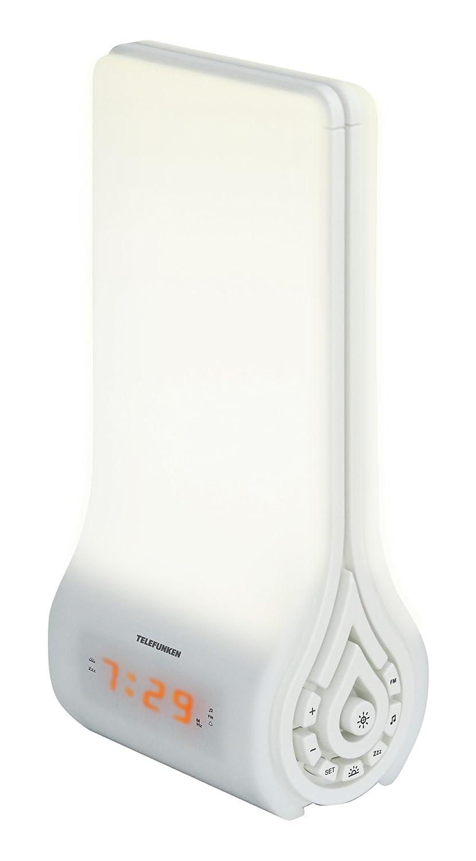 Telefunken T90202 Wakeup Sunrise Simulateur daube