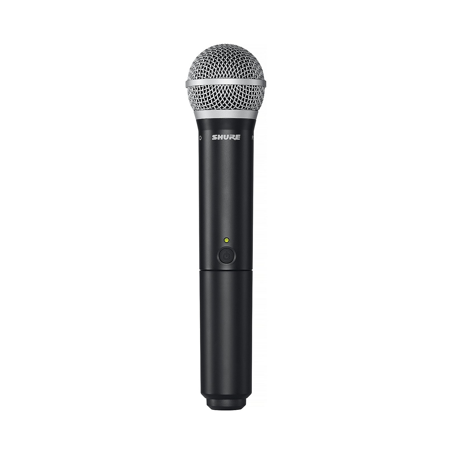 Shure BLX288/PG58 H9 | Two PG58 Handheld Microphones Dual Channel Handheld Wireless System by Shure (Image #3)