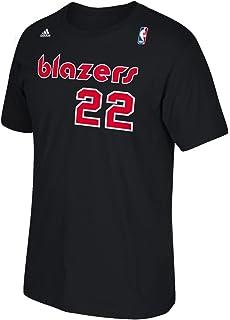 856b5b4a Amazon.com : Mitchell & Ness Clyde Drexler Portland Trail Blazers ...