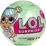 LOL Surprise L.O.L. Dolls Series 2 Wave 1 Lets Be Friends