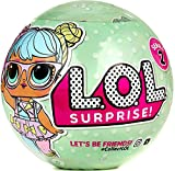 Toys : LOL Surprise L.O.L. Dolls Series 2 Wave 1 Lets Be Friends