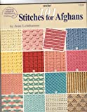101 Stitches for Afghans, Jean Leinhauser and DRG Publishing Staff, 0881957631