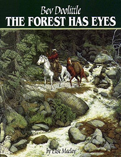 The Forest Has Eyes