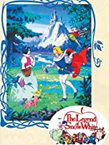 THE LEGEND OF SNOW WHITE  DIRECTED
