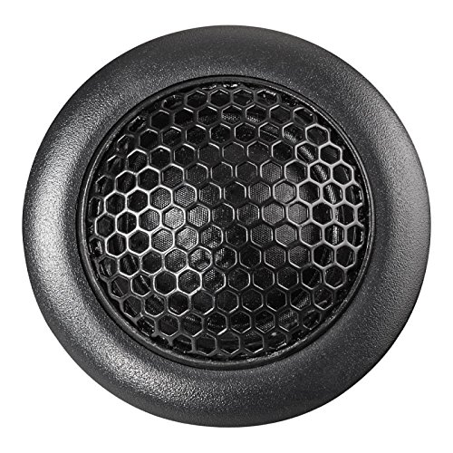 Helix Match Lautsprecher MS62C 300 Watt 16,5cm Kompo incl Einbauset f/ür Seat Ibiza 6J ab 2008