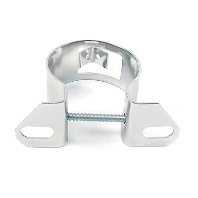 Pertronix 10002 Chrome Coil Bracket: Automotive