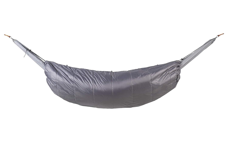 TETON Sports Firefly Underquilt Sleeping Bag, Grey 1359