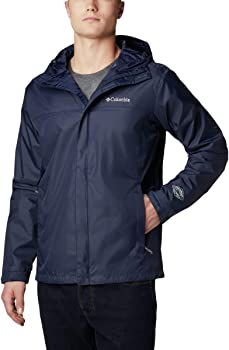 Columbia Men's Cycling Rain Jackets