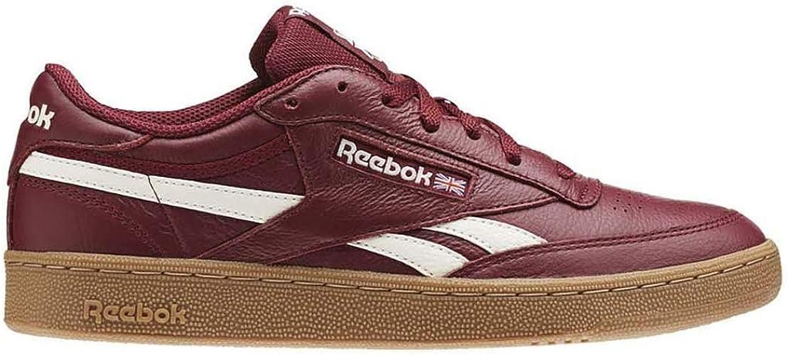 Reebok Baskets en Cuir véritable pour Hommes de Shoes Cool