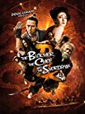 The Butcher, The Chef And The Swordsman (English Subtitled)