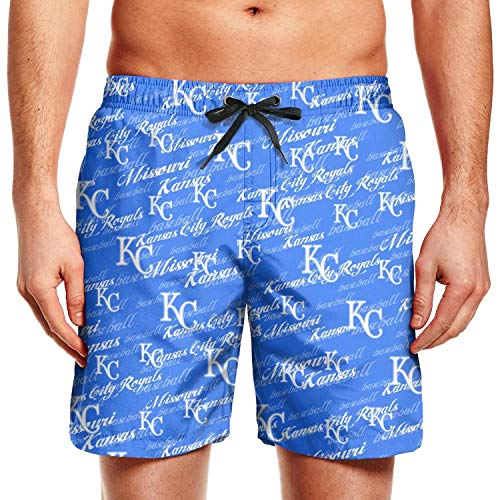 MoirlayC Man Fashion Beach Shorts Swim Trunks Sports Running Shorts ()