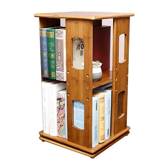 Bookcases Librería Estantería Escritorio Estantería Redondo ...