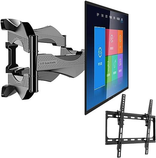 Soporte de TV, soporte de montaje en pared for TV 32-60 pulgadas ...