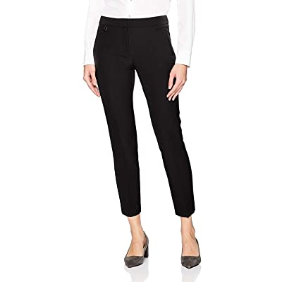 Adrianna Papell Women's Kate Fit Bi Stretch Pant at Amazon Women's Clothing store