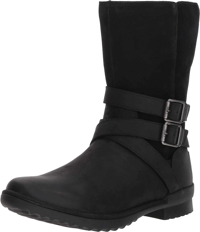 Amazon.com | UGG Women's W Lorna Boot