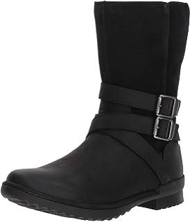 4f76041de3e UGG BLAYRE III Boots 2019 black: Amazon.co.uk: Shoes & Bags