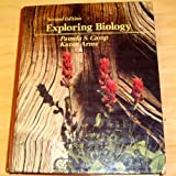 Exploring Biology, Camp, Pamela S. and Arms, Karen, 0030633729