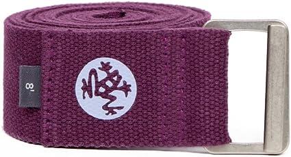Manduka Coton Yoga Sangle