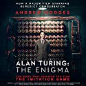 Alan Turing: The Enigma Hörbuch von Andrew Hodges Gesprochen von: Gordon Griffin