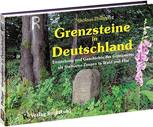 Grenzsteine in Deutschland PDF