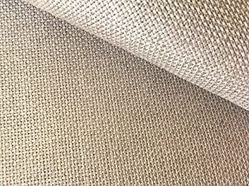 Ivory cream 22 Count Zweigart Hardanger cotton evenweave fabric size options