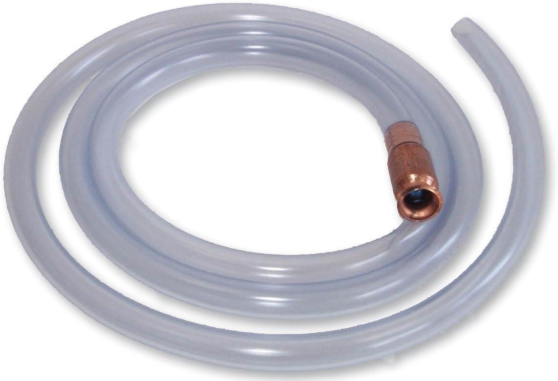 Pumpe ohne Ansaugen für Benzin /& Diesel Schüttelpumpe Navyline Pumpschlauch