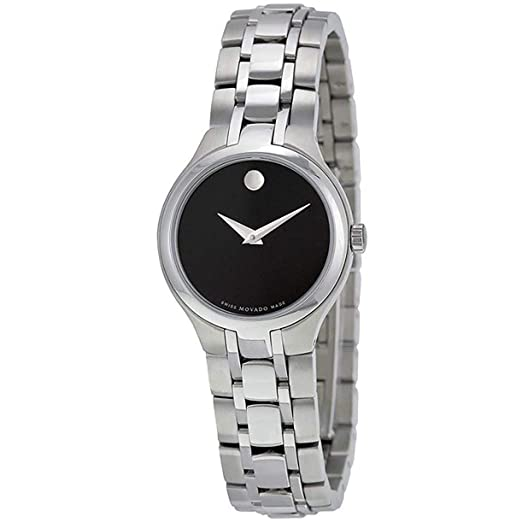 Amazon.com: Museo de la mujer reloj con correa de acero ...