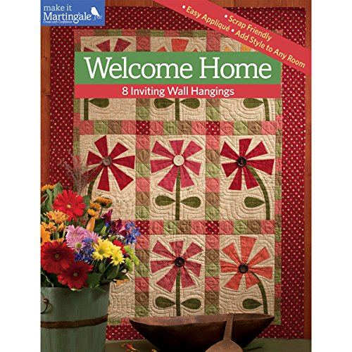 [해외]Martingale Welcome Home/Martingale Welcome Home