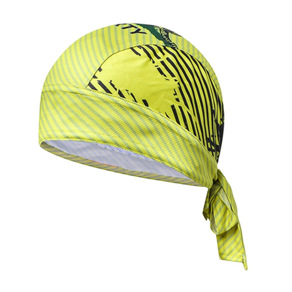 Weimostar HAT メンズ  イエロー B07DFBKH5M