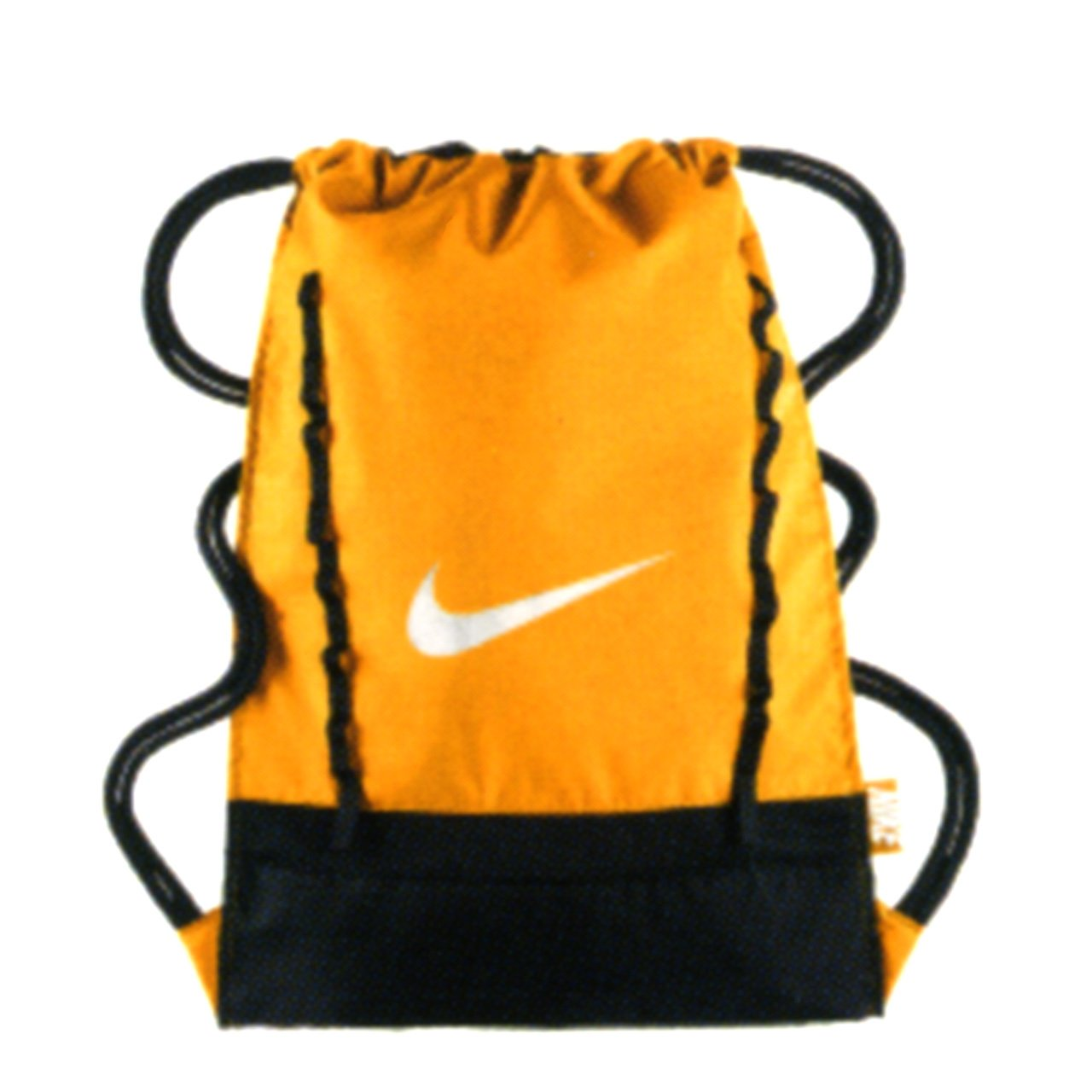 27ccff1c40a3 Bingua.com - Nike Brasilia 7 Gym Sack Black/White Size One Size