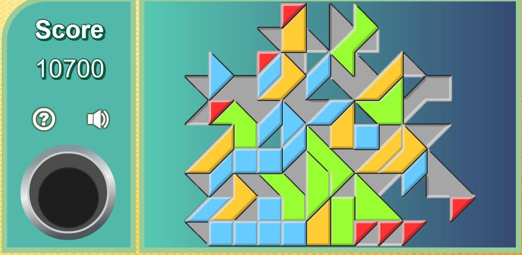 shape inlay