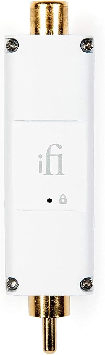 Ifi Spdif Ipurifier2 Digitaler Optischer Toslink Elektronik