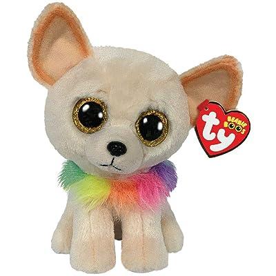 Ty Beanie Boos Chewey - Chihuahua: Toys & Games
