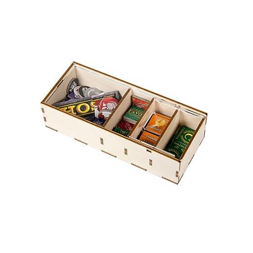 The Broken Token Box Organizador para Spartacus: un Juego de ...
