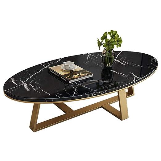 Mesa de sofá Mesa de centro nórdica para sala de estar, mesa de ...
