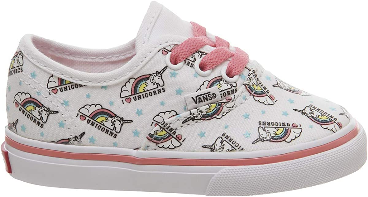 Vans Authentic Toddlers True White