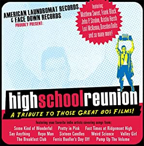 High School Reunion - A Tribute To Those Great 80's Films!