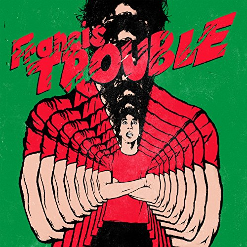 Albert Hammond Jr. - Francis Trouble - CD - FLAC - 2018 - CHS Download