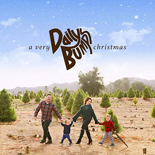 Very Daily Bumps Christmas