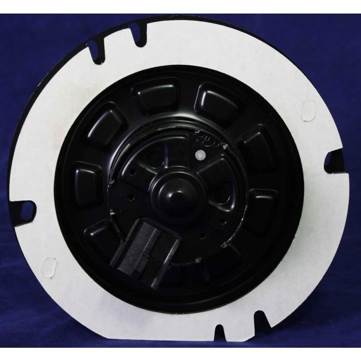 diften 615-a0051-x01 - nuevo motor del ventilador trasero negro E350 Van marca E150 E250 E450 Econoline E550 Ford: Amazon.es: Coche y moto