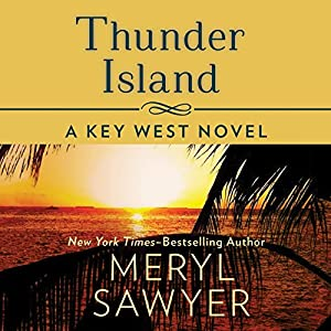 Thunder Island Audiobook