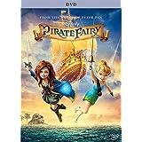 The Pirate Fairy (Bilingual)